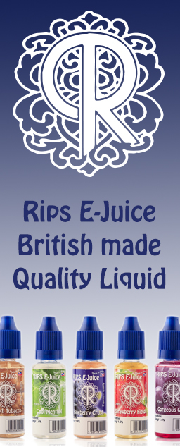 Rips International E-Juice