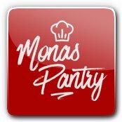 Monas Pantry Logo