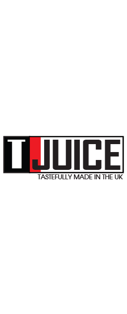 T-Juice Tastefully Made In The UK