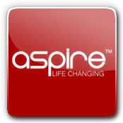 Aspire E-Liquid Logo