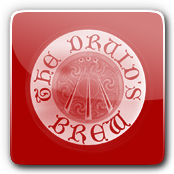The Druids Brew E-Liquid Logo