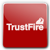 TrustFire Batteries and Chargers