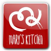 Mary's Kitchen E-Liquid Logo