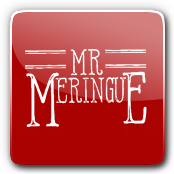 Mr Meringue Logo
