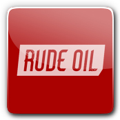 Rude Oil Logo
