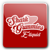 Shark Gummies E-Liquid Logo