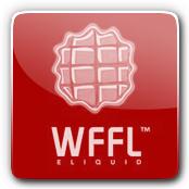 WFFL E-Liquid Logo