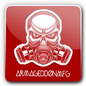 Armageddon MFG Logo