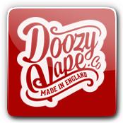 Doozy Vape Co E-Liquid Logo