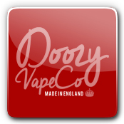 Doozy Vape Co E-Liquid Logo