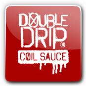 Double Drip E-Liquid Logo