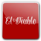 El-Diablo E-Liquid Logo