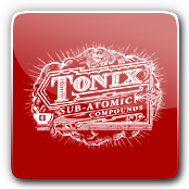 Tonix E-Liquid Logo