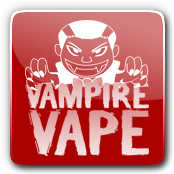 Vampire Vape E-Liquid Logo