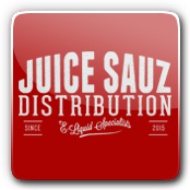 Juice Sauz E-Liquid Logo
