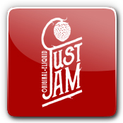 Just Jam E-Liquid Logo