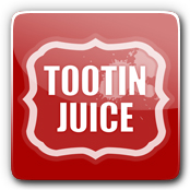 Tootin Juice High VG