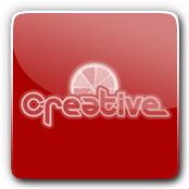 Creative E-Liquid Logo