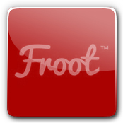 Froot E-Liquid Logo