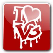 I Love VG E-Liquid Logo