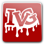 I Love VG E-Liquid Logo