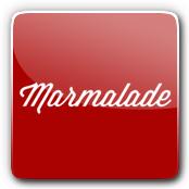 Marmalade E-Liquid Logo