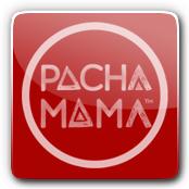 Pacha Mama E-Liquid Logo
