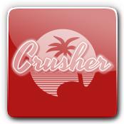 Crusher E Liquid Logo