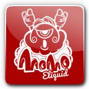 Momo E-Liquid Logo