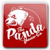Panda E-Liquid Logo