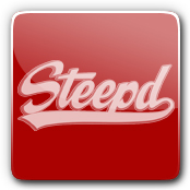 Steepd E-Liquid Logo
