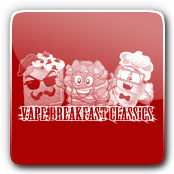 Vape Breakfast Classics E-Liquid Logo