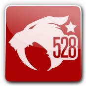 528 Customs Logo