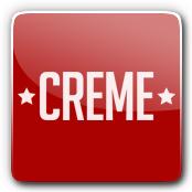 Creme E-Liquid Logo