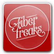 Fiber Freaks Logo