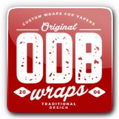 ODB Wraps Logo