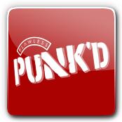 Punkd E-Liquid Logo