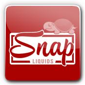 Snap E-Liquid Logo