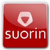 Suorin Logo