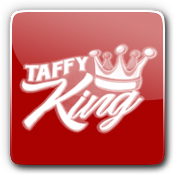 Taffy King E-Liquid Logo