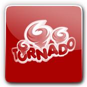 Tornado E-Liquid Logo