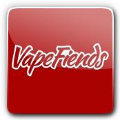 Vape Fiends E-Liquid Logo
