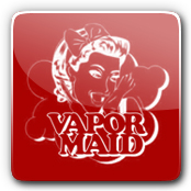 Vapor Maid E-Liquid Logo
