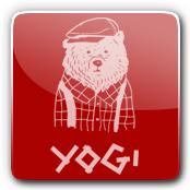 Yogi E-Liquid Logo
