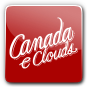 Canada E Clouds E-Liquid Logo