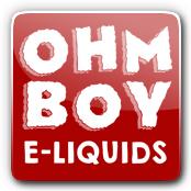 Ohm Boy E-Liquids