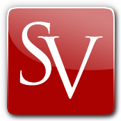 Smoking Vapor Logo