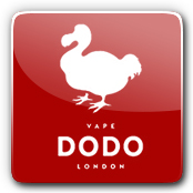 Vape Dodo London E-Liquid Logo