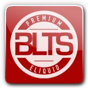 BLTS E-Liquid Logo