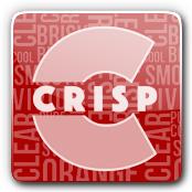 Crisp E-Liquid Logo